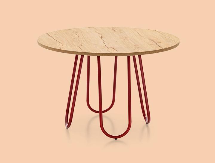 Stulle-table