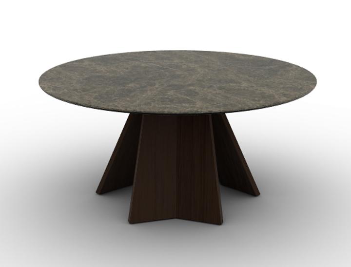 icaro-veneer-dark-oak-Emperator-marble