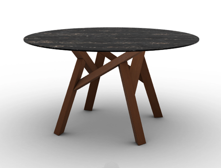 jungle-solid-wood-walnut-black-marble