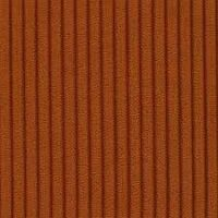 Corduroy Burnt Orange