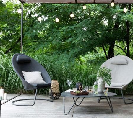 Space Saving Garden Furniture